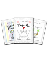 Personalized Cocktail Mixes