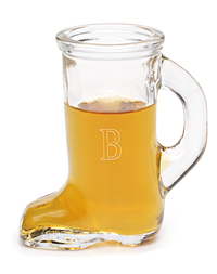 Mini Boot Shot Glass