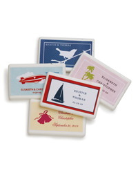 Personalized Boxed Mints<br> - NEW DESIGNS!