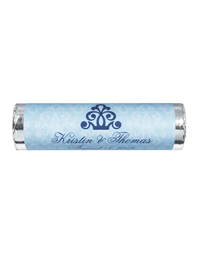 Personalized Lovesavers - Regal (Blue)