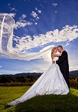 Luxury Wedding Show NAPA VALLEY - the ONLY Mock Wedding Bridal Show