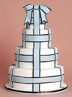 جدیدترین مدل کیک عروسی چند طبقه