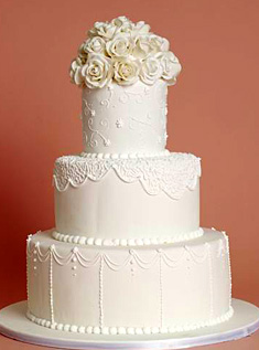 Wedding Cake :  wedding wedding invitation wedding cakes wedding cake