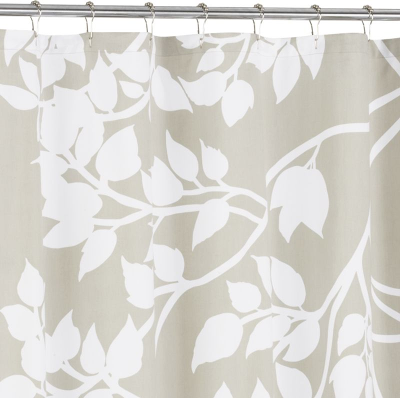 Shower Curtains &amp; Accessories