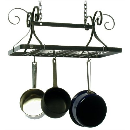 Pot Racks 