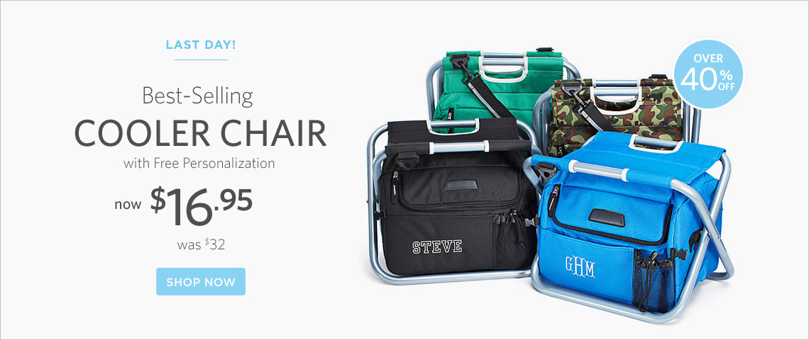 cooler chair sale
